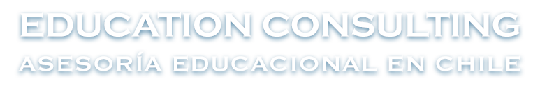 Education Consulting: Asesoría Educacional en Chile